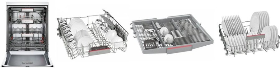 Myčka nádobí Bosch
