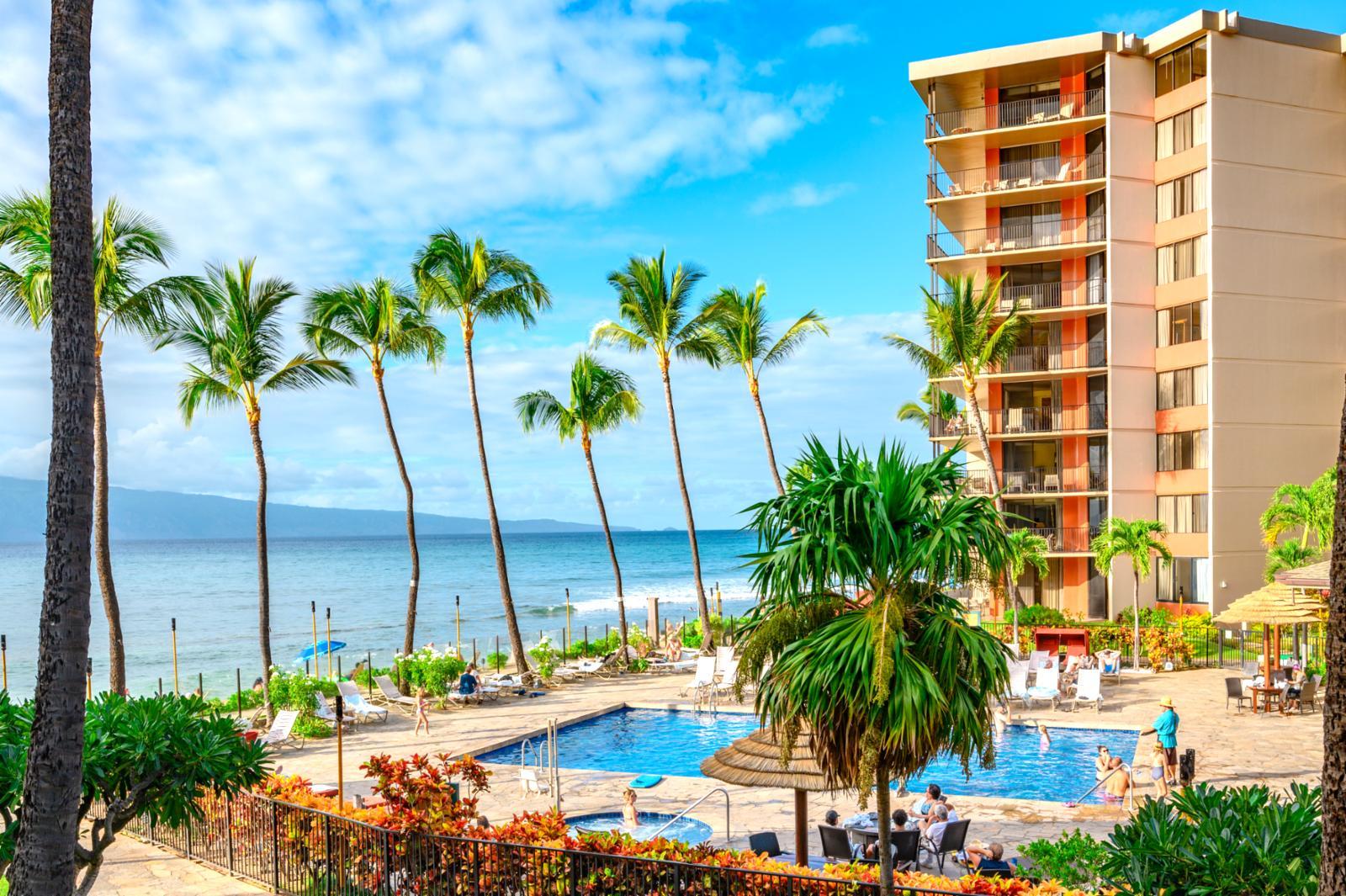Just remodeled in july 2017. Kbm Hawaii Kaanapali Shores Ks 258 Luxury Vacation Rental At Kaanapali In West Maui On Maui Island