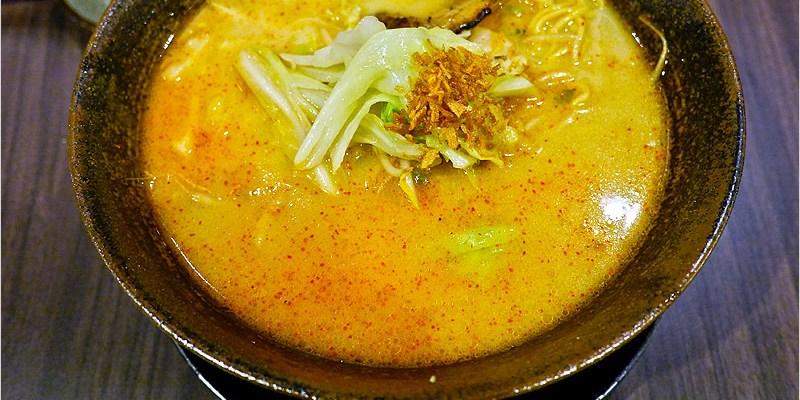 台中拉麵店 | 藏出味噌麵場(健行路金典店)-專賣日本各區味噌湯頭拉麵、炙烤叉燒肉大塊有特色。