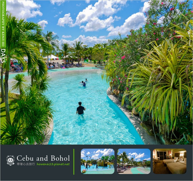 [菲律賓宿霧住宿]JPark Island Resort & Waterpark, Cebu J公園島水上樂園渡假村 @韓國超人氣GFriend女子團體,錄節目取景的水上渡假村。