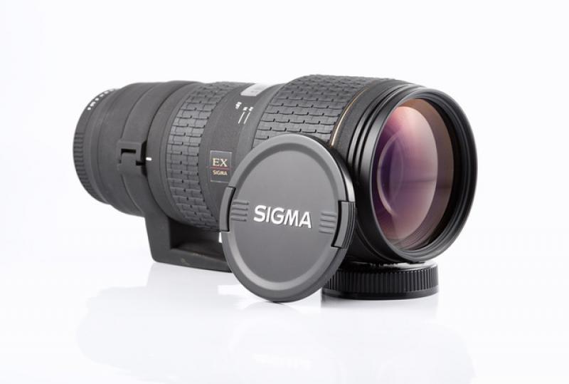 Sigma SA Mount Lens List