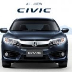 All New Camry Pantip Grand Avanza Veloz 2017 Honda Civic Hatchback 2018 Pictures G O F St Marie Nk Eve Laer