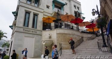 洛杉磯比佛利山 | 好萊塢明星最愛咖啡廳Urth caffe, 追尋大明星足跡 | 比佛利山逛街地圖