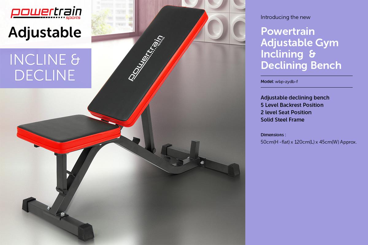 gym bench press chair massager amazon adjustable decline incline home weight