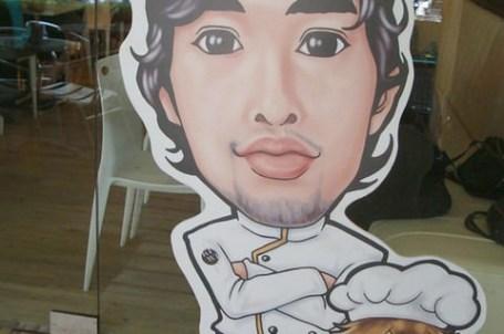 【台中】好平價KIWI義大利麵~SOGO商圈美食