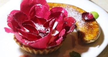 【台中美食】CV黑色天使~巷弄裡隱藏版的親切價格五星級甜點專賣店
