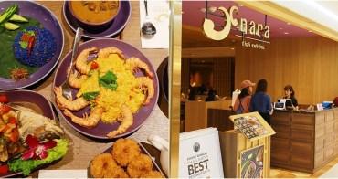 【台中北區】NARA Thai Cuisine泰式料理(台中中友店)~不用飛曼谷,台灣也有來自曼谷最佳泰國料理餐廳!中友百貨新開幕!