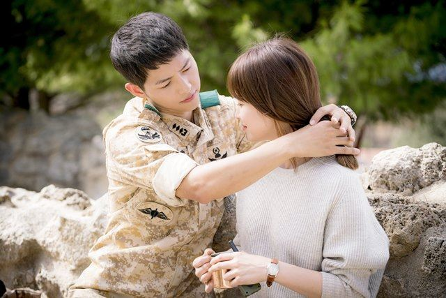 Image result for song joong ki couple