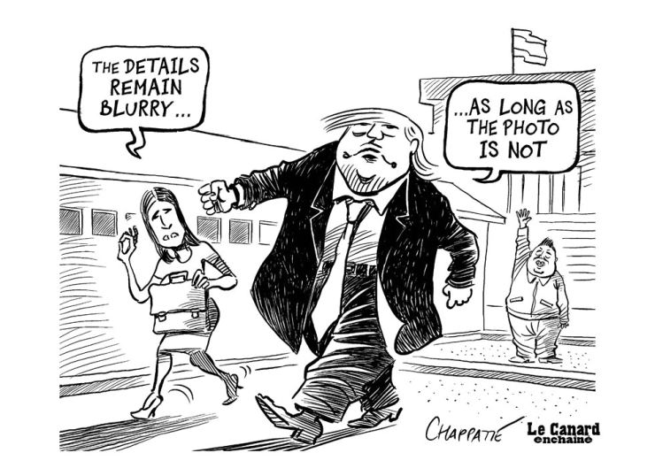 Trump-Kim meeting