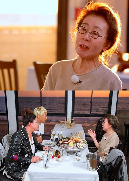 《TAXI》尹汝貞回顧過往 曾為倆兒子拚命工作 - SeoulSunday.com