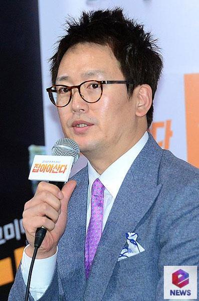 【照片】金承佑,VIXX爀,金正泰宣傳新片《抓住才能活》 - kpopdata.com 韓星資料庫