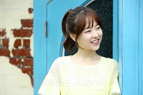 樸寶英專訪:沒想到這麼多人關注我的吻戲 - kpopdata.com 韓星資料庫
