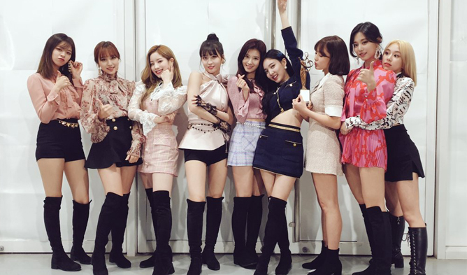 Image result for twice 2019