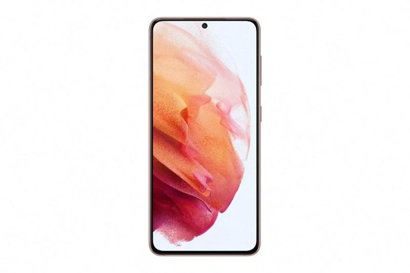 Samsung Galaxy S21_Phantom Pink (2)