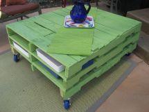 Studio 5 - Practical Pallet Furniture
