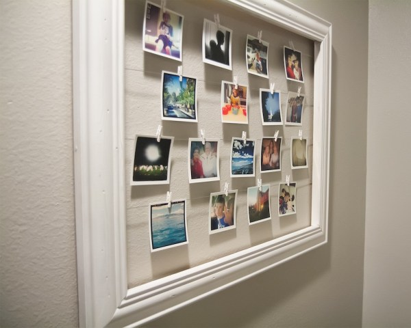 Best Ways to Display Family Photos