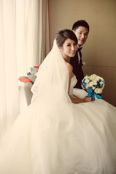 <My Love>結婚是一個責任, 賦予自己去愛你的伴侶的責任。