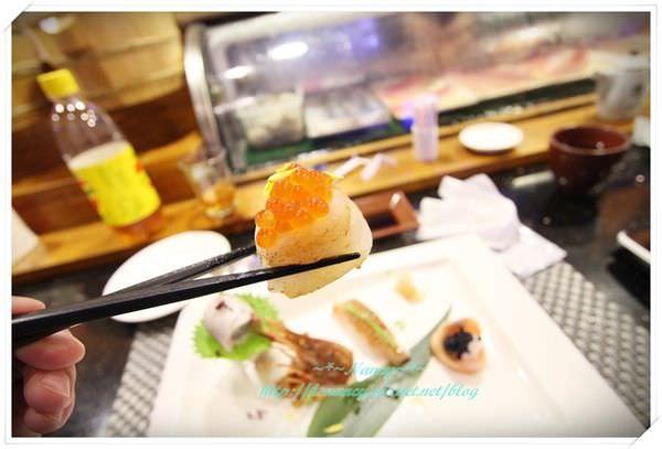 不計成本的海鮮套餐! 吉貝島海鮮餐廳。 - A Beauty and Fashion Blog by Nancy Tsai