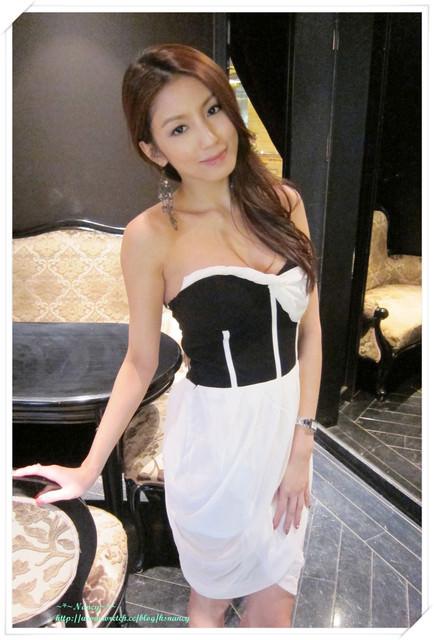 不NG內衣穿搭術! - A Beauty and Fashion Blog by Nancy Tsai