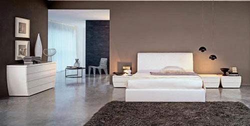 In multe dormitoare de dimensiuni reduse, patul si dressingul ocupa cel mai. Modele De Dormitoare Moderne Casă La țară Pentru O Familie