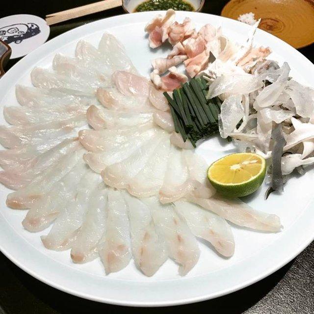 Meski Beracun, Ikan Buntal Justru Jadi Hidangan Spesial di Negara Ini   KURIO