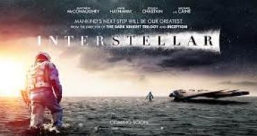 [電影] 星際效應 (Interstellar):我們的未來都取決於自己