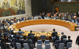 Image result for UN Security Council opens emergency meeting on North Korea