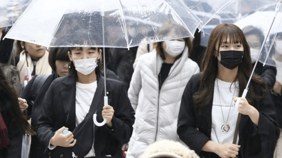 Japan to restrict travel to and from China, S. Korea over virus