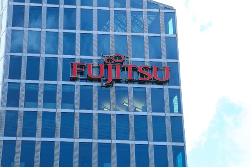 Fujitsu halves office space in the virus for remote work