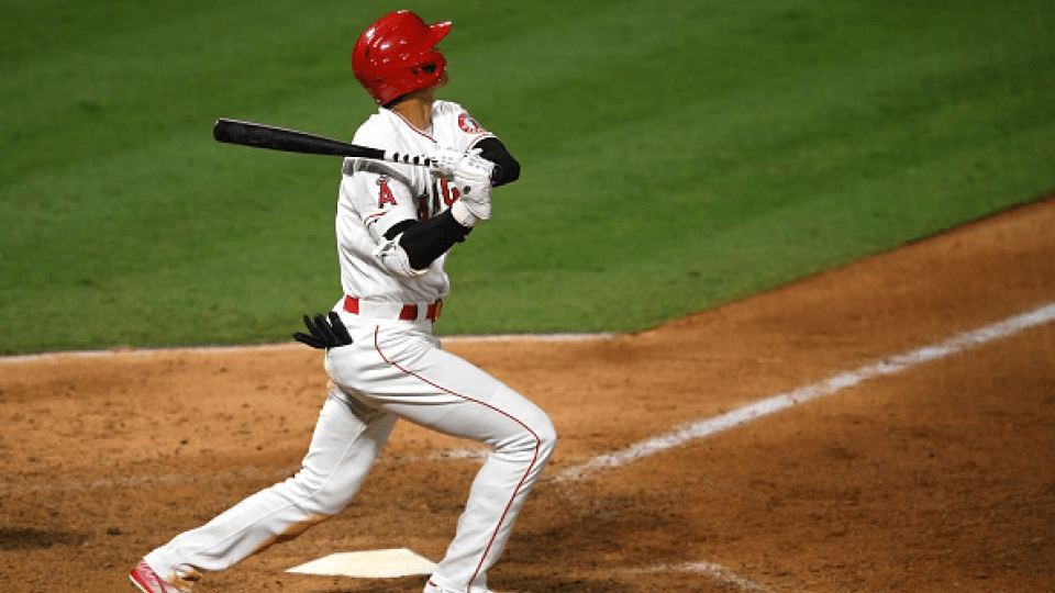 Baseball: Angels Shohei Otani wins two consecutive games