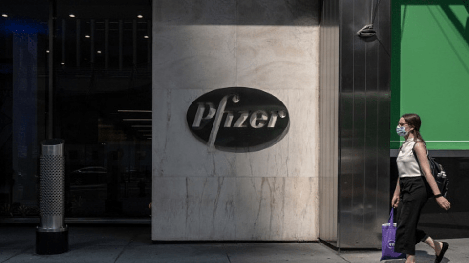 Japan plans to administer Pfizer COVID-19 vaccine for 60 million minutes.