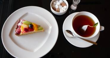 在RARAPORT 豐洲喝下午茶