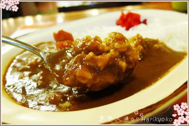 日本の洋食