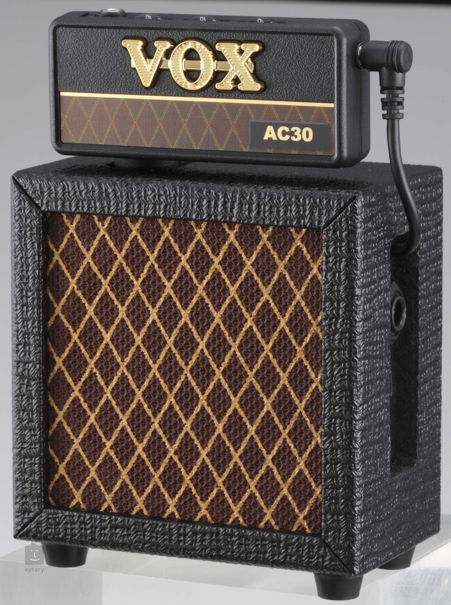 VOX AmPlug Cabinet Guitar Cabinet
