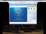 Sign-in using Windows Live ID