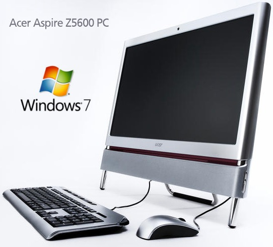 acer windows 7 pc
