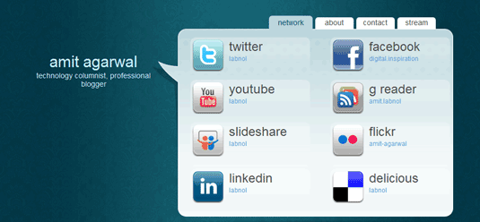 how to get personal email domain