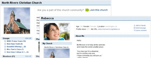 church-community