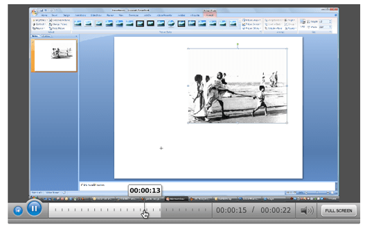 screencast-player