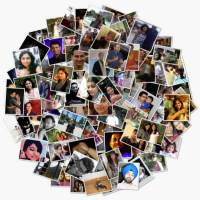 Create Photo Collages Using Pictures of your Facebook Friends