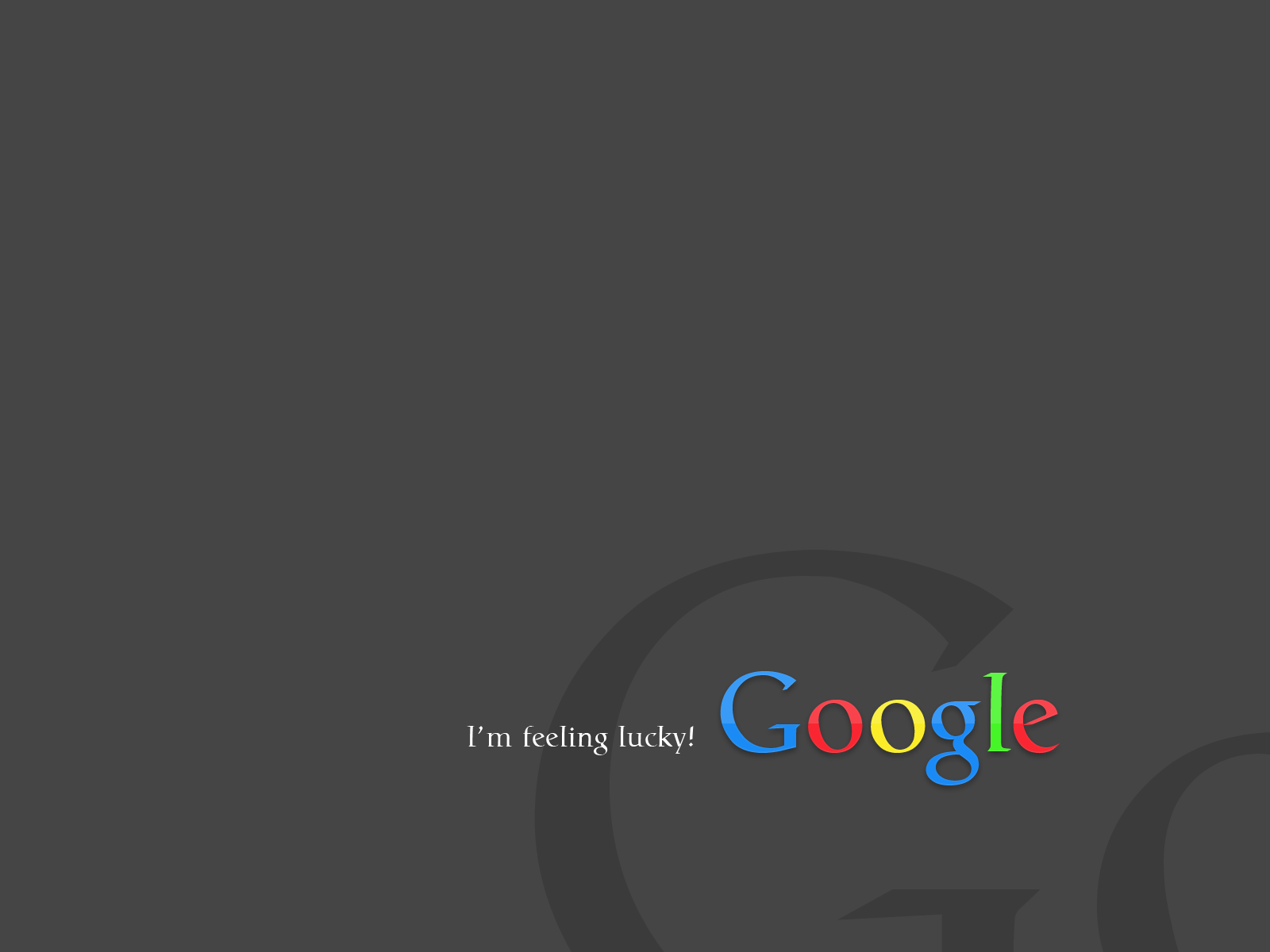 the 10 important google