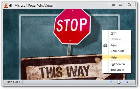 Free PowerPoint Viewer
