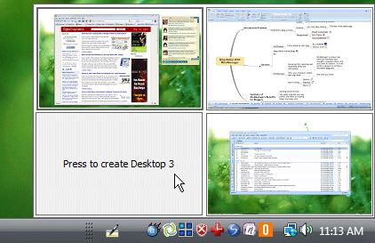 microsoft virtual desktop