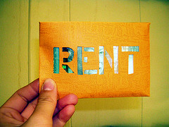 Rent Account