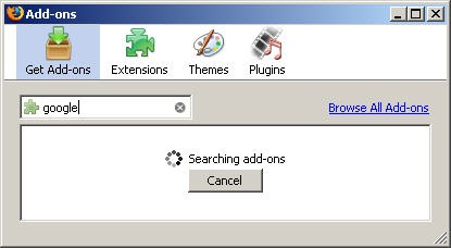 Download Updated Google Notebook Extension for Firefox 3