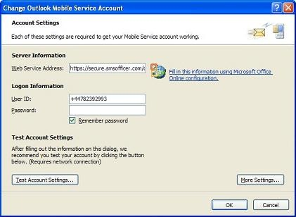 How to Send SMS Text Messages from Computer to Mobile Phone