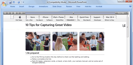 powerpoint-video