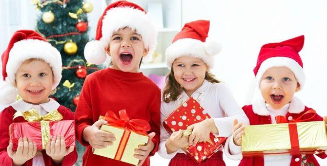 Perché svenarsi quando si può spendere poco e fare comunque bella figura? Blog Delle Mamme Natale E I Figli Piccoli