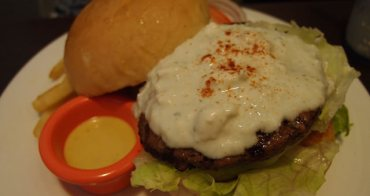 食記。Bravo Burger發福漢堡(公館店) 》花生醬漢堡讓我驚豔 ! !