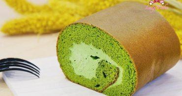 法國Gontran Cherrier x 日本遙香玉露 聯合推出最強抹茶蛋糕卷組合,台北宅配